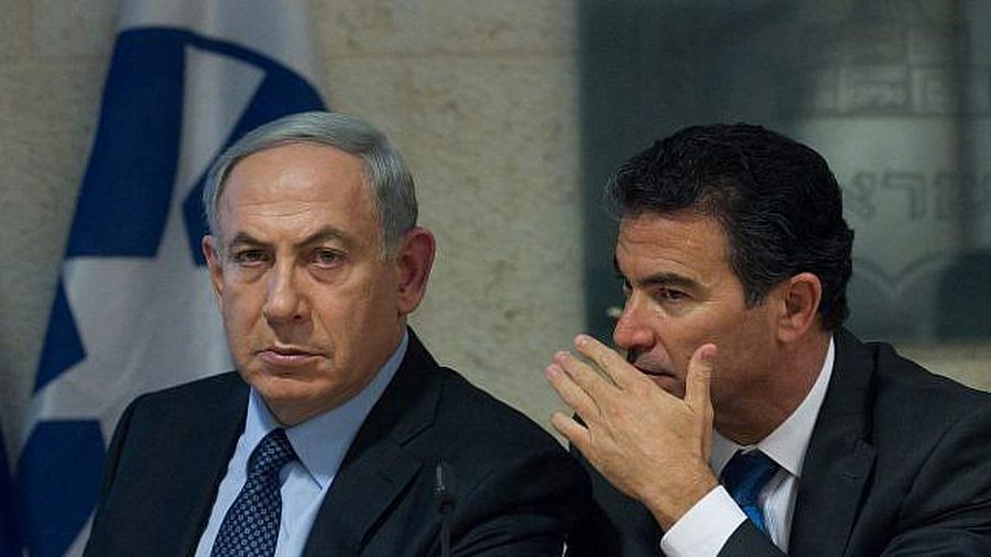 Thủ tướng Israel quyết giữ chân Giám đốc tình báo vì lo ngại Iran