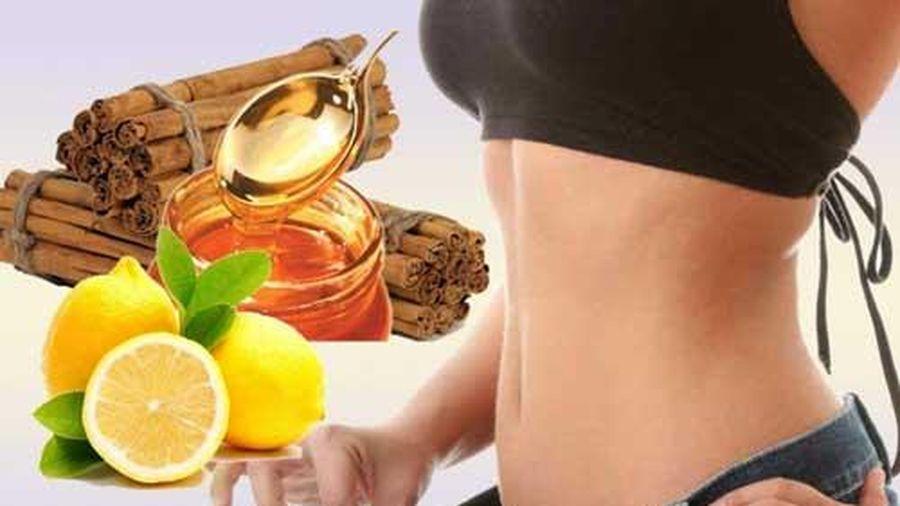 Uống mật ong cứ bỏ thêm 1 thứ này vào là cân nặng giảm vèo vèo, bụng phẳng lì nhanh chóng