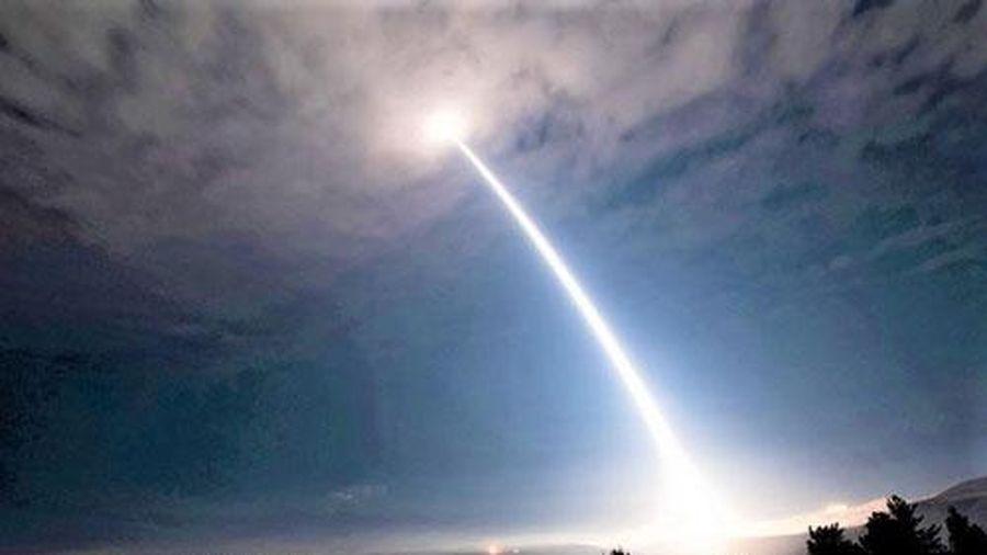 Ảm đạm tương lai giải trừ vũ khí hạt nhân thế giới
