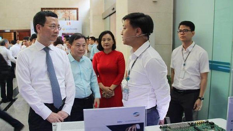 Việt Nam nằm trong Top quốc gia phát triển nhiều nhất các ứng dụng CNTT phòng chống COVID-19