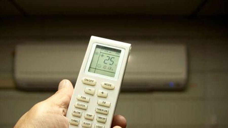 Những lỗi ngớ ngẩn khi dùng điều hòa vừa gây tốn điện lại hại sức khỏe, nhiều người mắc mà không biết