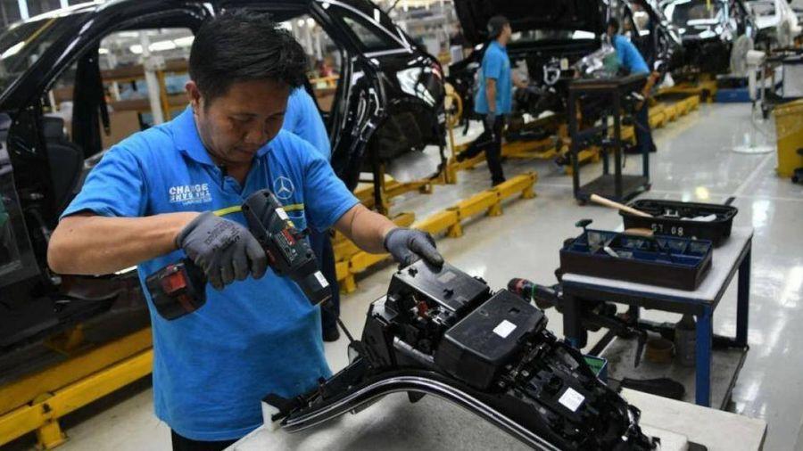 Indonesia vỡ mộng mục tiêu xuất khẩu 1 triệu xe vào năm 2025