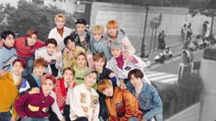 'Rùng mình' trước cảnh fan cuồng ngồi chầu trực trước ký túc xá của NCT, Knet tức giận vì SM vẫn làm thinh