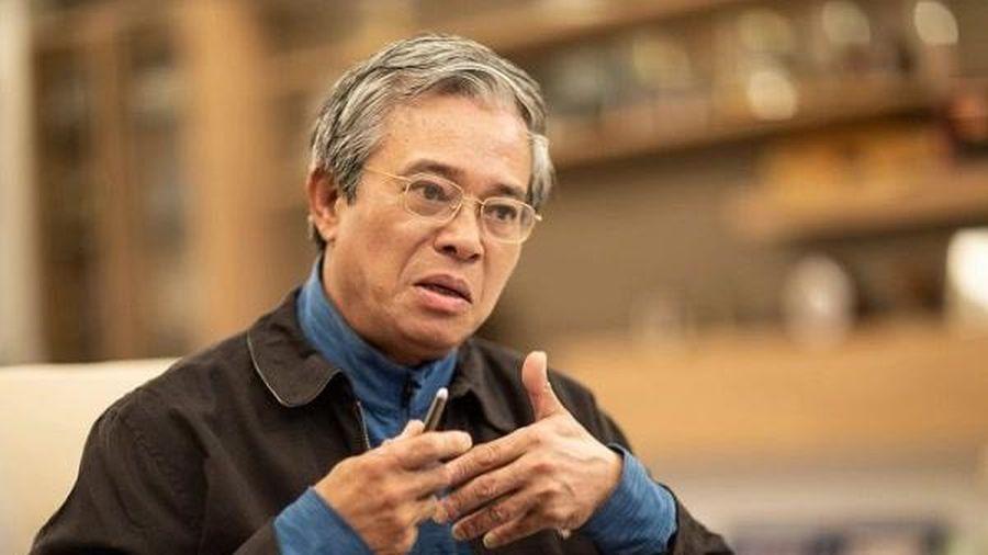Nguyên Thứ trưởng Phạm Quang Vinh: 'Phải dùng chữ thần kì để đánh giá quan hệ Việt - Mỹ trong 25 năm qua'