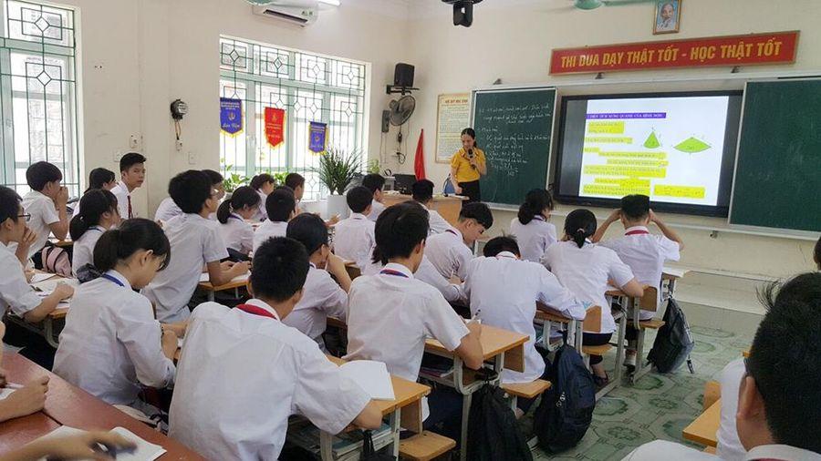 Đảm bảo tổ chức tốt kỳ thi tuyển sinh vào lớp 10 năm học 2020-2021