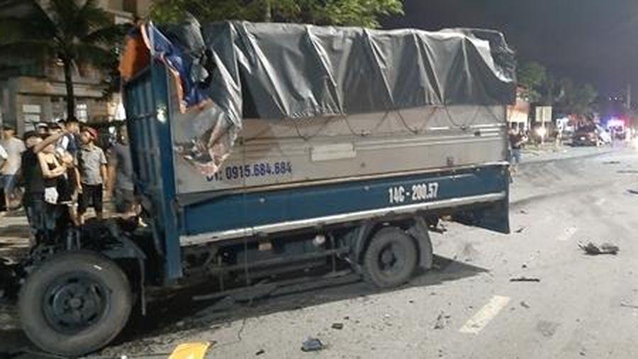 Nhiều vụ tai nạn giao thông nghiêm trọng do chủ quan, coi thường pháp luật