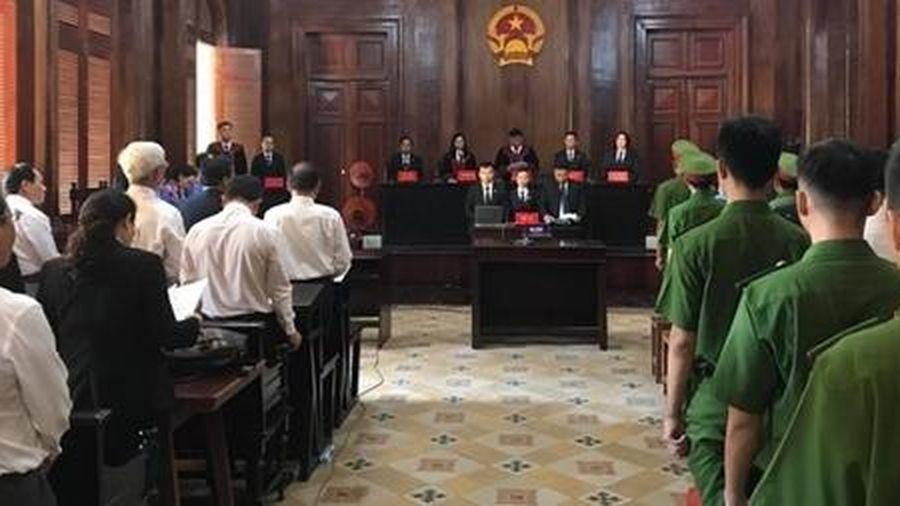 'Đại án' DAB: Trần Phương Bình xin giảm nhẹ án cho thuộc cấp