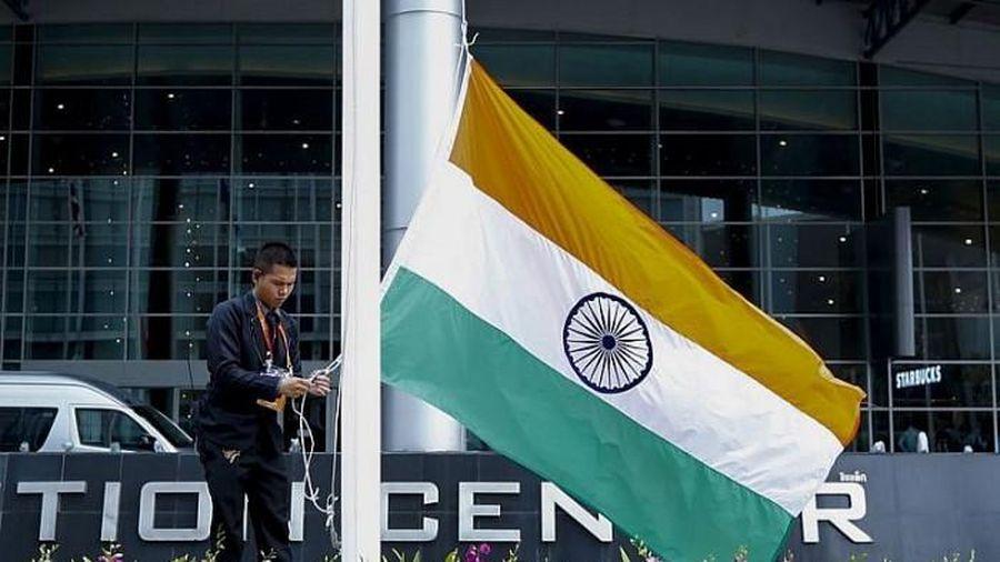 Ấn Độ quyết không trở lại RCEP