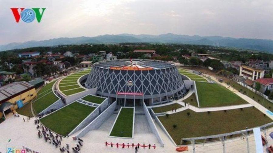 Bảo tàng chiến thắng Điện Biên Phủ: Nơi tôn vinh giá trị lịch sử