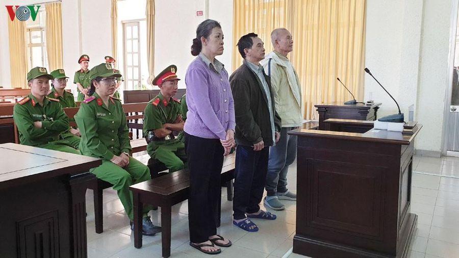 Bắt giữ 4 đối tượng xuất cảnh trái phép sang Trung Quốc
