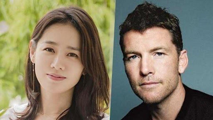 Son Ye Jin bất ngờ góp mặt trong bom tấn Hollywood với tài tử 'Avatar'