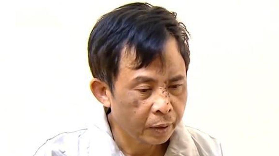 Xét xử vụ giết người ở Đồng Tâm trong tháng 8