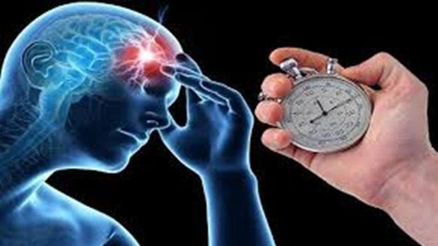 Điều gì xảy ra với cơ thể nếu bị thiếu oxy lên não?