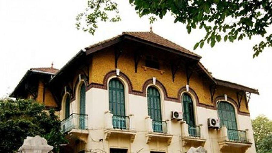 Phân loại thành 3 nhóm biệt thự cũ trên địa bàn TP. Hồ Chí Minh
