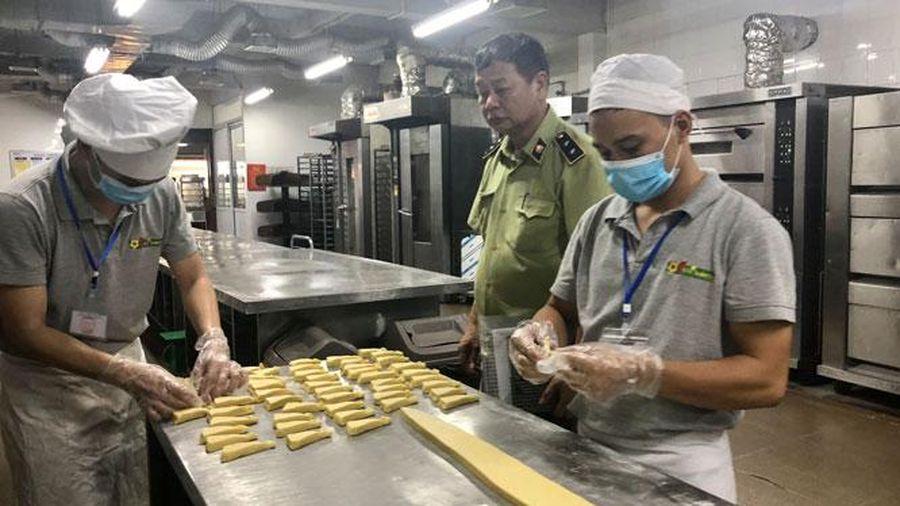Công tác bảo đảm an toàn thực phẩm: Vẫn còn nhiều việc phải làm