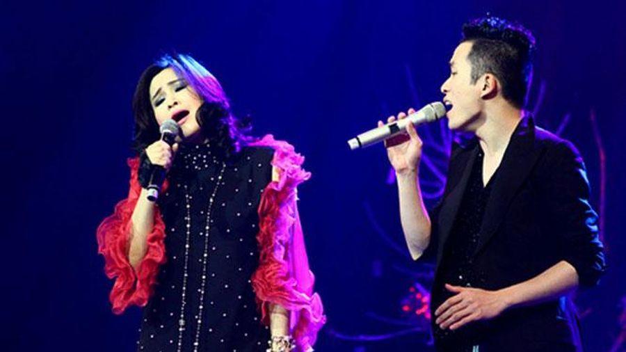 Phát 30.000 vé miễn phí đêm nhạc Trịnh Công Sơn ''Cánh vạc Kinh Bắc''