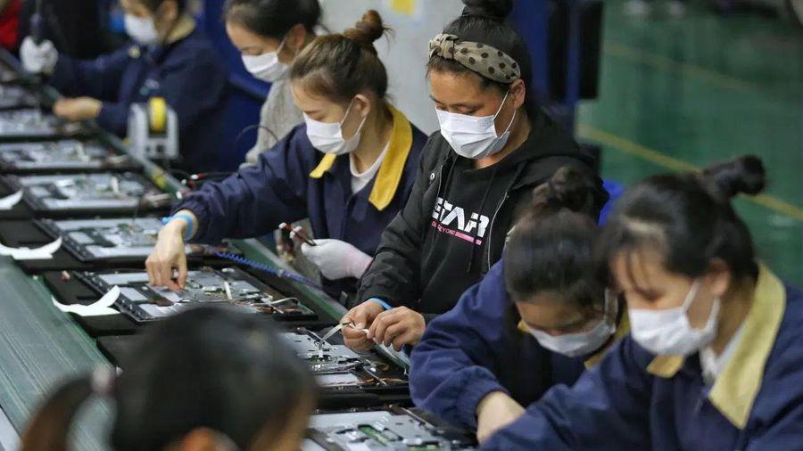 Các nhà lãnh đạo chuỗi cung ứng đang muốn rời Trung Quốc