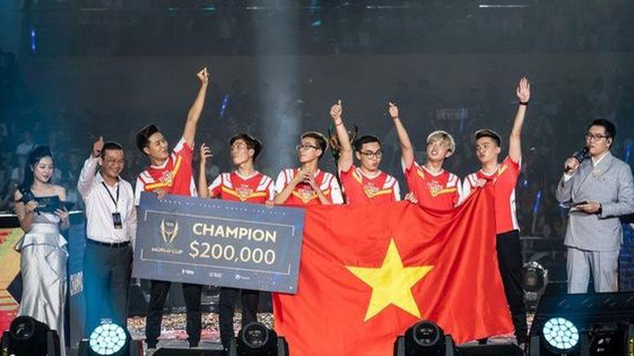 Đại hội Thể thao Trong nhà và Võ thuật châu Á - AIMAG 2021 công bố các môn thi đấu, Việt Nam sáng cửa tranh huy chương