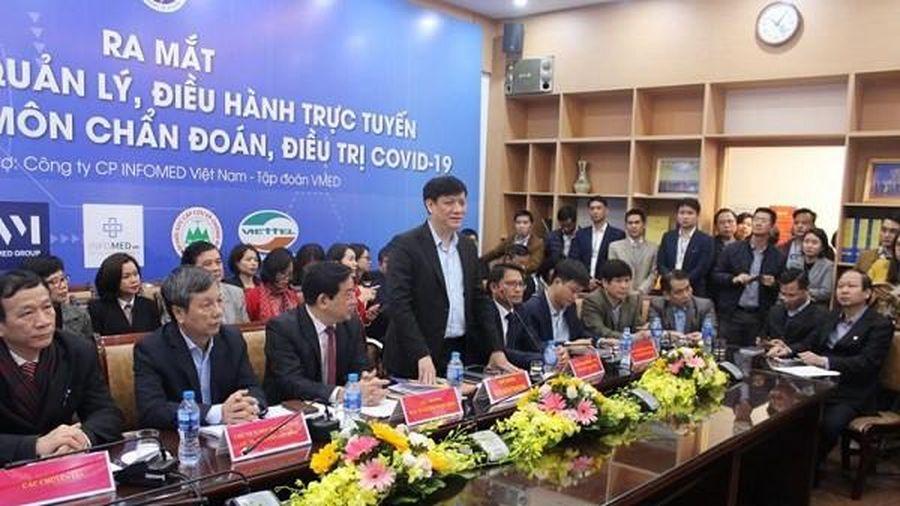 Thủ tướng quyết định thành lập Hội đồng Y khoa quốc gia