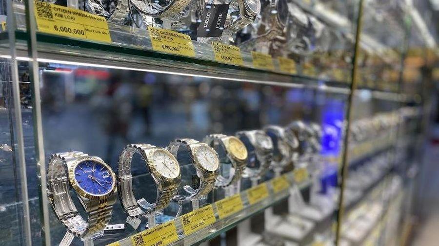 Bán đồng hồ '6 tháng dịch bằng cả năm', Thế Giới Di Động tham vọng tăng gấp 5 lần số bán
