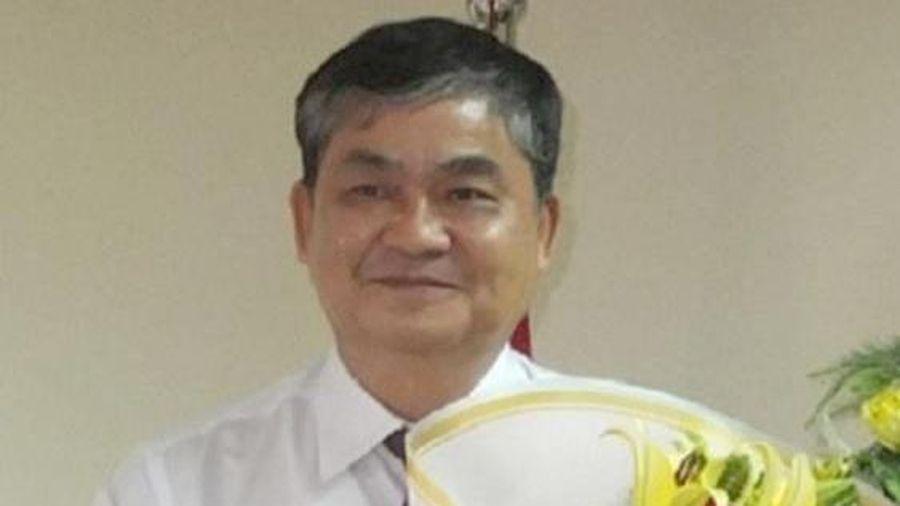 Cách hết chức vụ trong Đảng của nguyên Chánh án TAND tỉnh Đồng Tháp