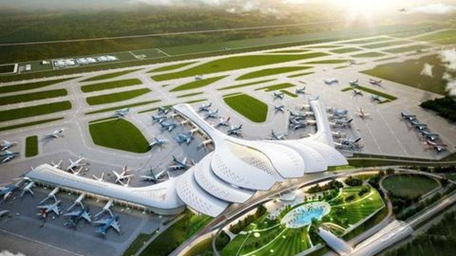 Hơn 100 hộ dân nhận 193 tỷ đền bù xây dựng sân bay Long Thành