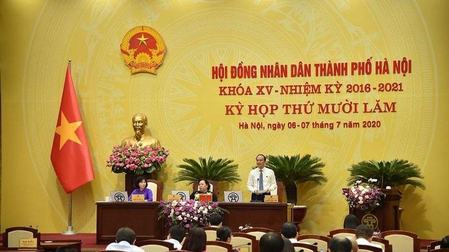 Hà Nội: HĐND Thành phố sẽ giám sát chuyên đề việc chấp hành pháp luật về bầu cử Quốc hội, HĐND các cấp