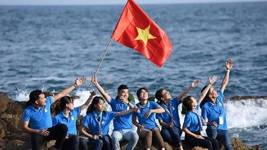 Sinh viên góp ý tưởng bảo vệ chủ quyền và phát triển biển đảo Tổ quốc