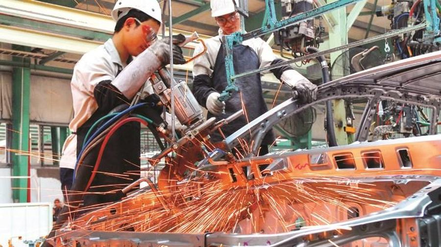 Nhiều doanh nghiệp Nhật Bản muốn nhập linh kiện Việt Nam