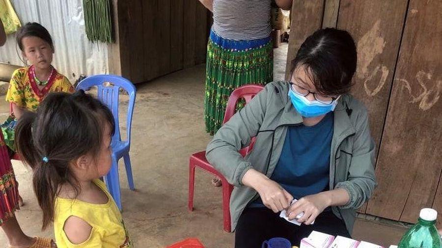 Đắk Lắk phát hiện ca nhiễm bệnh bạch hầu đầu tiên