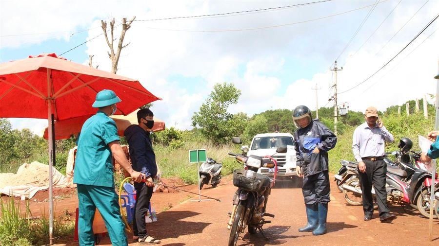 Đắk Lắk: Xuất hiện ca bạch hầu đầu tiên trong năm