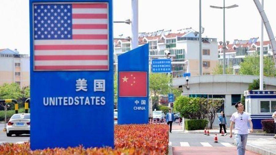 Mỹ sẽ quay lại CPTPP vì Trung Quốc?