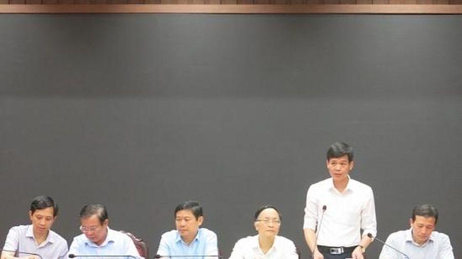 Hà Nội không tiếp nhận học sinh trái tuyến đối với cơ sở giáo dục đã tuyển đủ chỉ tiêu
