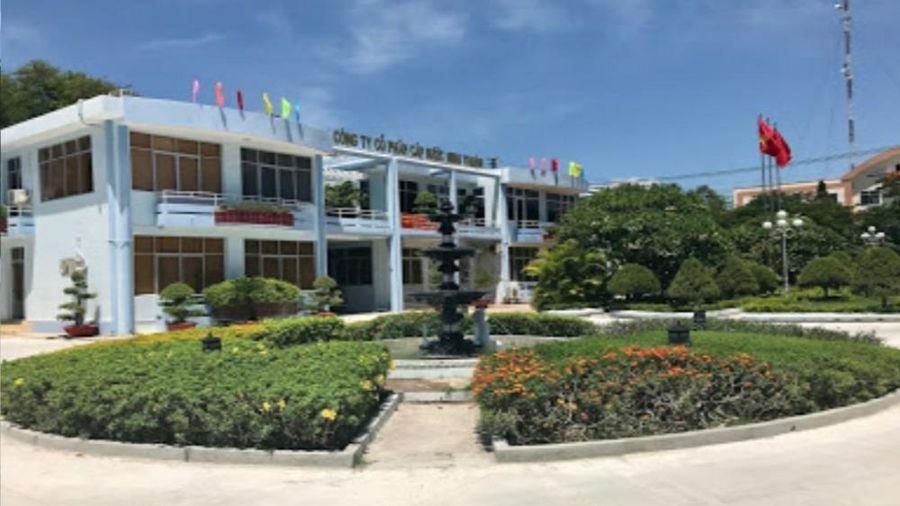 Khởi tố nguyên Phó Giám đốc Công ty nước Ninh Thuận