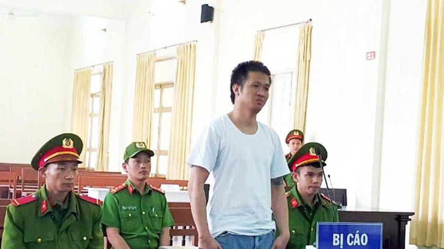 Lãnh 8 năm tù vì tuyên truyền chống phá Nhà nước