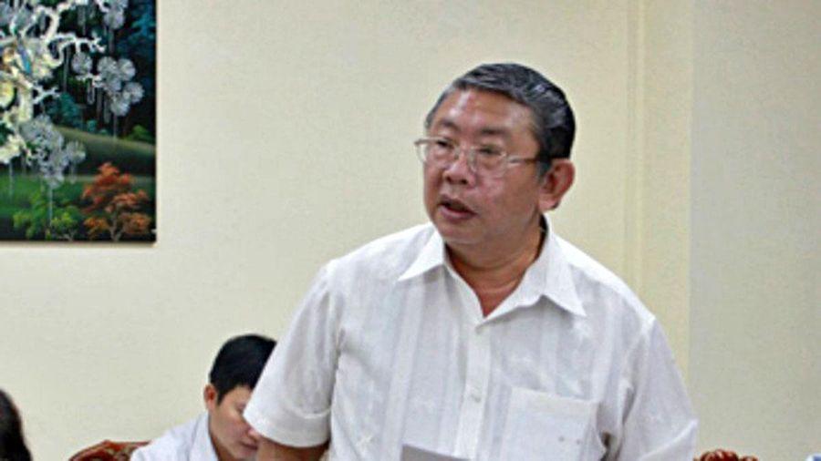 Ban Bí thư khai trừ Đảng nguyên Giám đốc Sở Khoa học và Công nghệ Đồng Nai