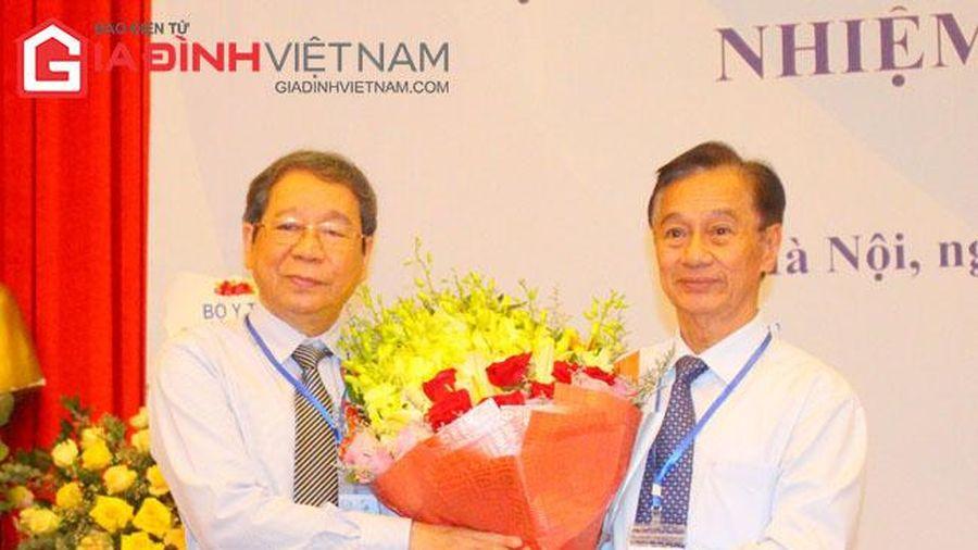 Hội KHHGĐ Việt Nam tổ chức thành công Đại hội Đại biểu toàn quốc khóa VI