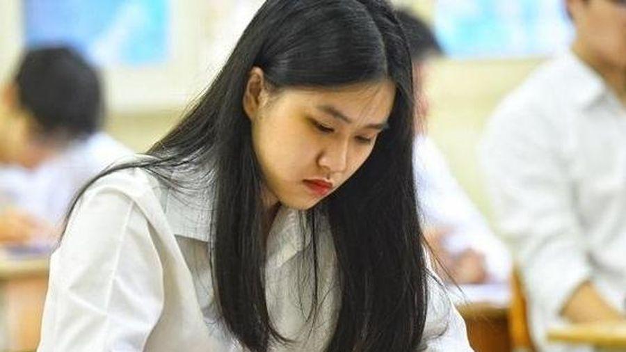 Trường hợp nào được miễn thi, cộng điểm ưu tiên trong kỳ thi tốt nghiệp THPT?