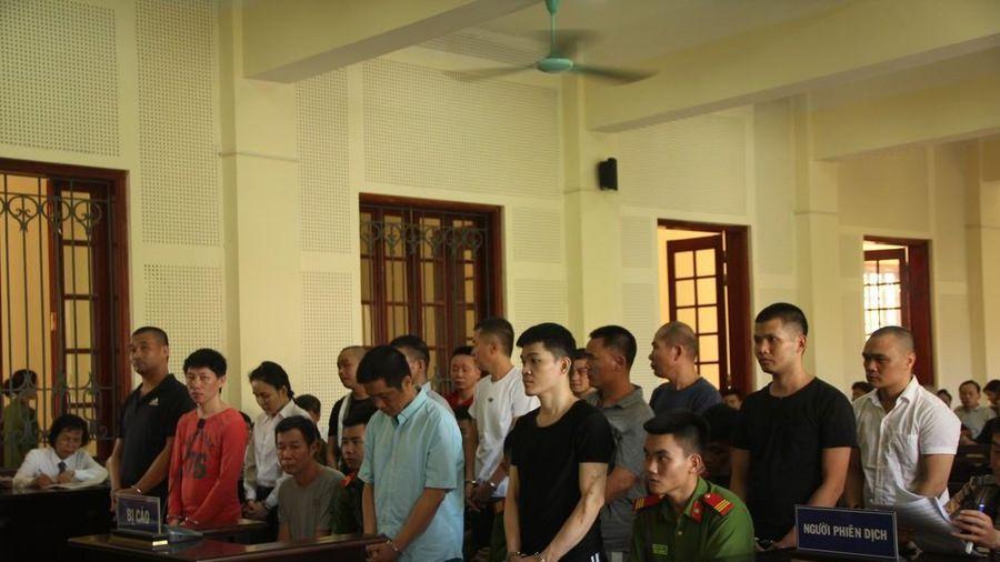 Cựu thiếu tá công an tham gia buôn ma túy xuyên quốc gia đối diện án tử hình