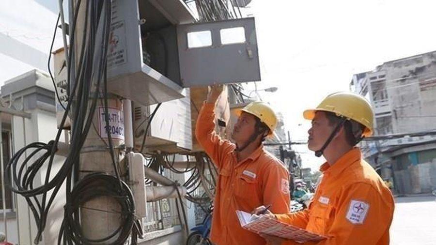 Phạt 40 triệu đồng một công ty bán điện giá cao cho người dân