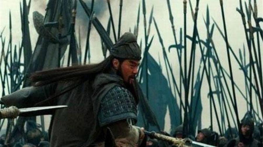 Tại sao Quan Vũ được gọi là 'sát thần' thời Tam quốc?