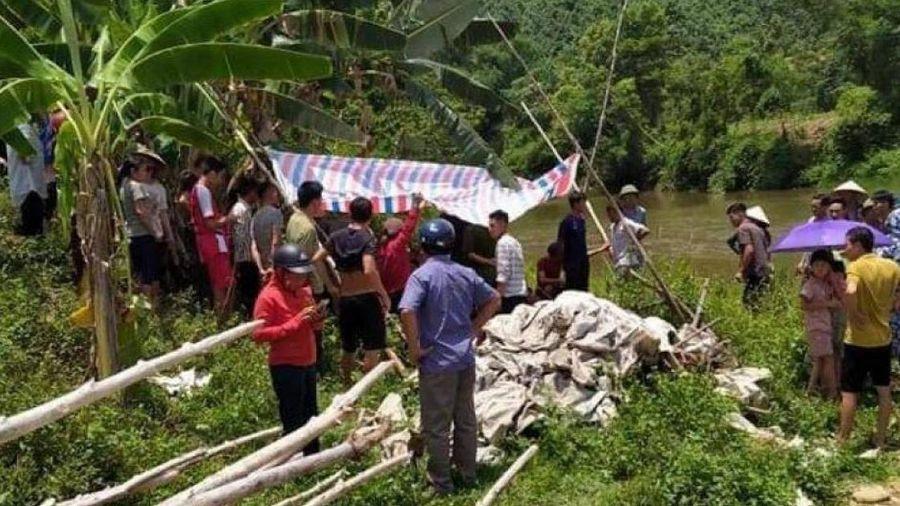 Yên Bái: Phát hiện thi thể 3 nữ sinh sau 1 ngày gia đình báo mất tích