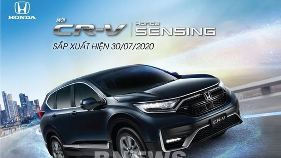 Bảng giá xe ô tô Honda tháng 7/2020, sedan City giảm đến 36 triệu đồng