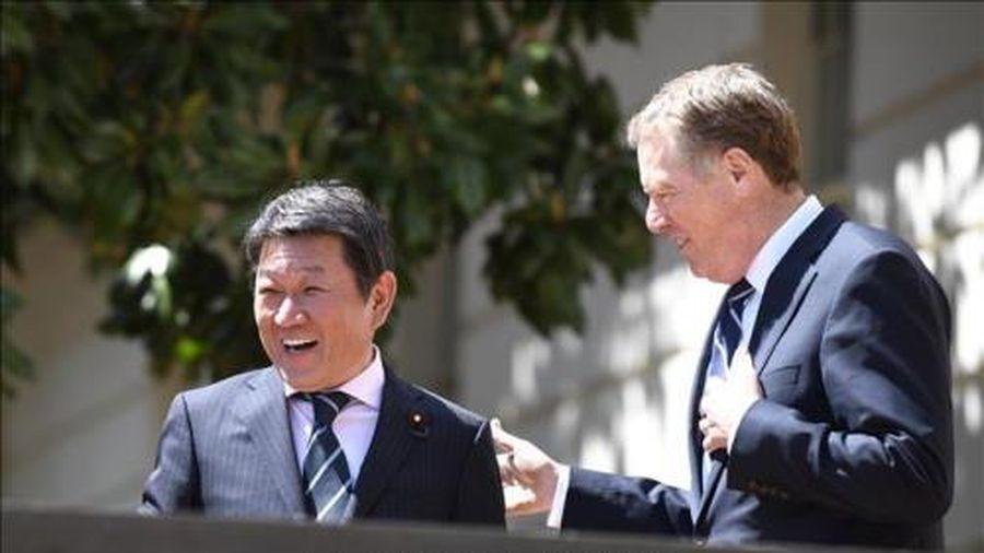 Nhật Bản quan ngại việc Mỹ tạm ngừng cấp visa cho người lao động nước ngoài