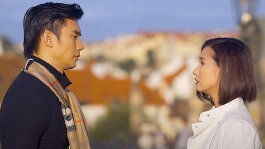 'Tình yêu và tham vọng' tập 32: Linh khóc thừa nhận yêu Minh, Tuệ Lâm quyết vứt bỏ tình cảm