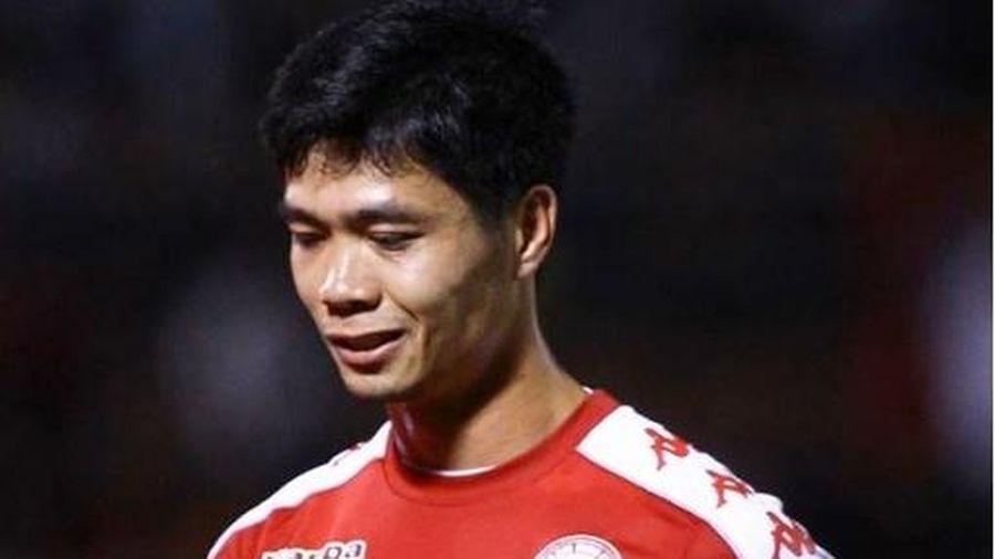 'Công Phượng xuất sắc cũng không giúp TP HCM vô địch V.League'