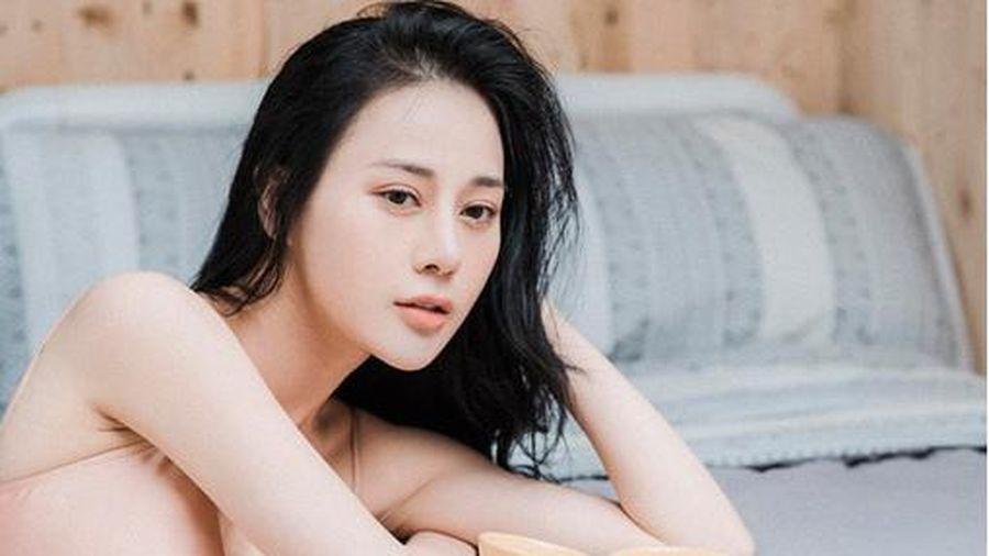 'Quỳnh búp bê' Phương Oanh đã kiệt sức, tạm dừng đóng phim