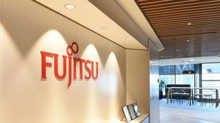 Tập đoàn Fujitsu Nhật Bản cho phép 80.000 nhân viên làm việc tại nhà vĩnh viễn