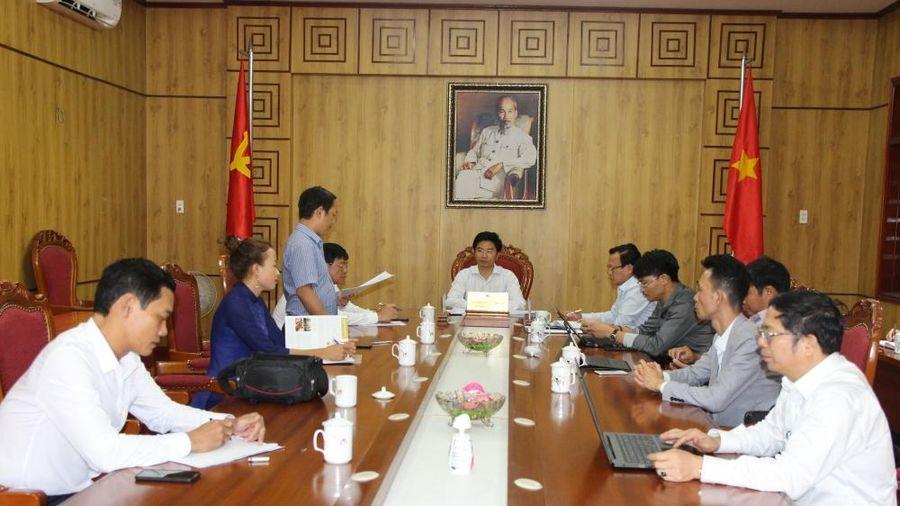 Hơn 10 đơn vị sẽ ký biên bản ghi nhớ với số vốn 9.000 tỷ đồng vào Thị xã Ba Đồn
