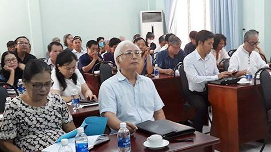 Khai mạc Cuộc vận động sáng tác Xây dựng nông thôn mới Đồng Nai